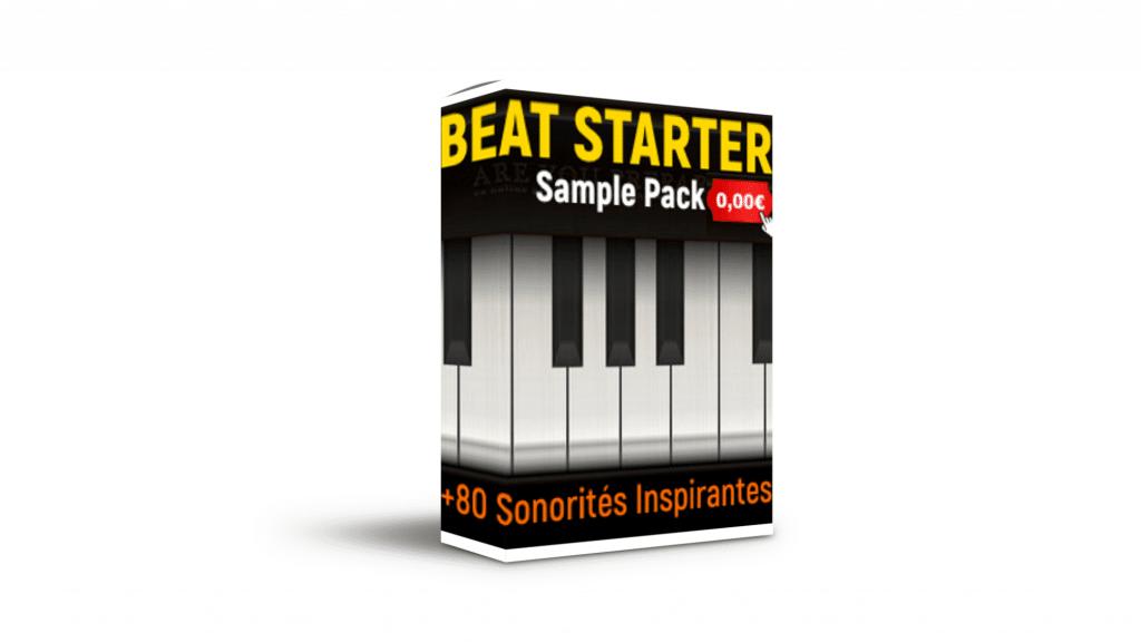 pack de samples pro gratuit