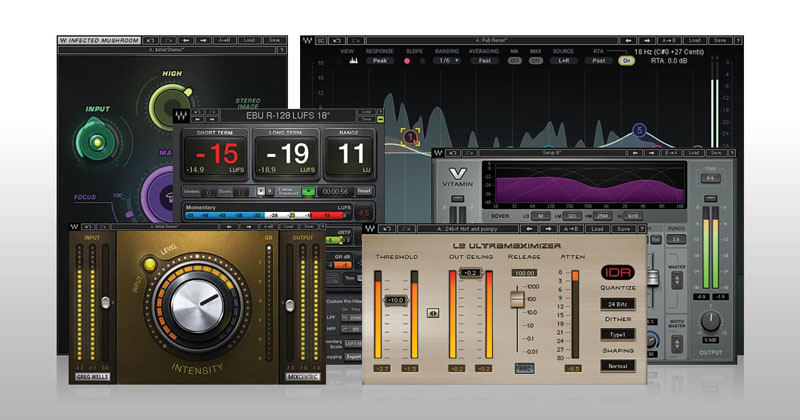 comment faire un meilleur mastering audio