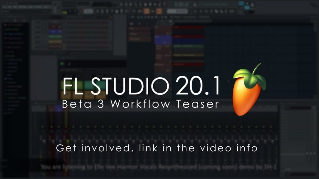fl studio 20 beta test