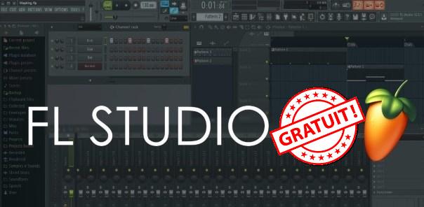 fl studio gratuit