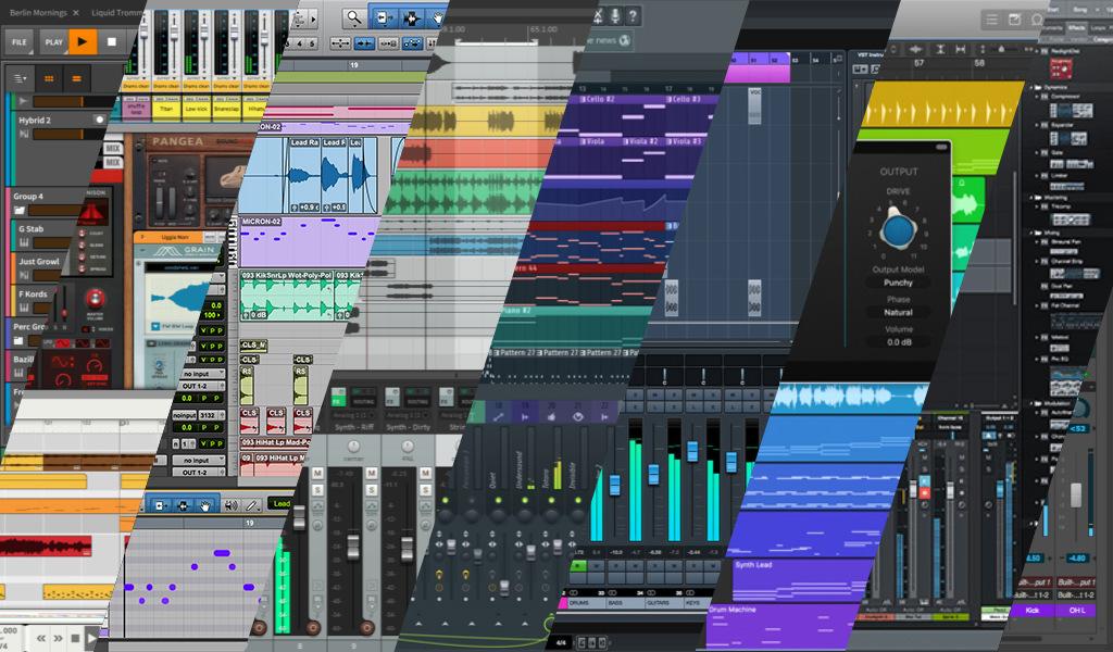 quel logiciel de beatmaking choisir