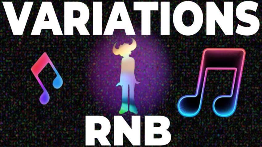 variations rnb jamiroquai