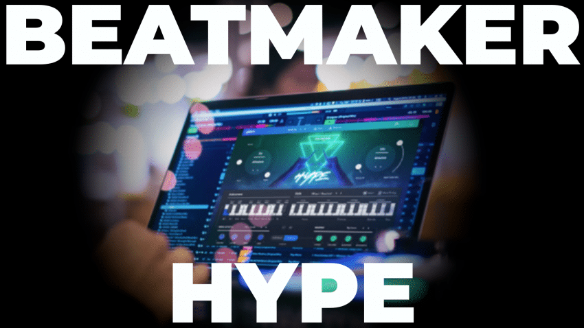 test ujam beatmaker hype