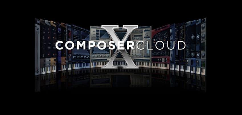 eastwest composercloud x