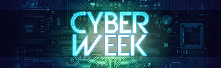 Cyber Week 2020 les meilleurs promos MAO et home studio