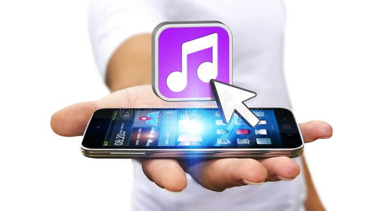top 110 meilleures applications musiques gratuites