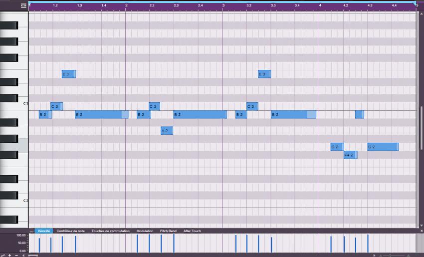 comment créer une bonne mélodie