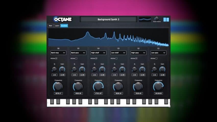 Presentation octane vst sonicsounds