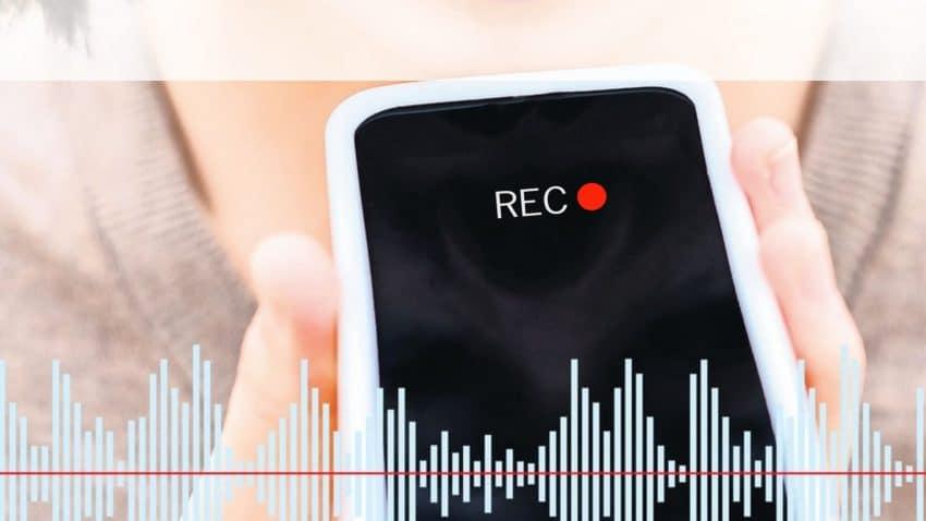 Comment optimiser une voix rap enregistrée sur mobile