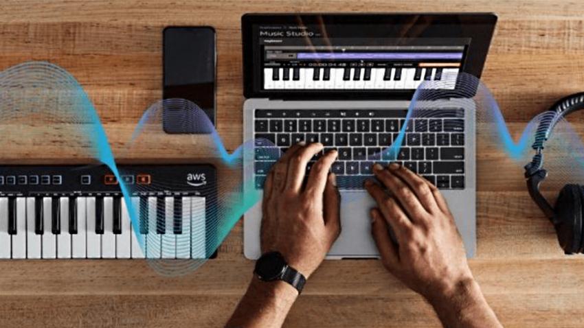 beatmaking avec le clavier d'ordinateur